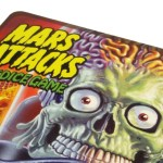 Mars Attack le jeu de dés : la review