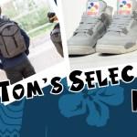 Tom's Selec #169 : Geek'em All !!
