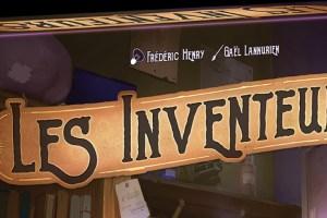 les inventeurs