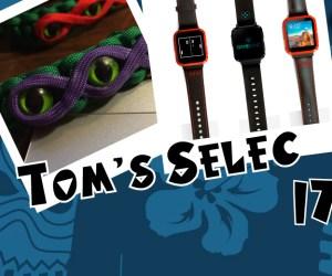 Tom's Selec - 175