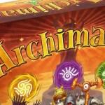 Archimage : la review