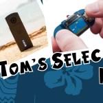 Tom's Selec #190 : Geek'em All !!