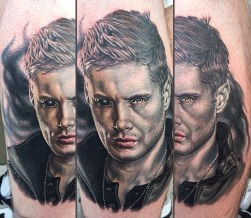 best of tattoo supernatural geek