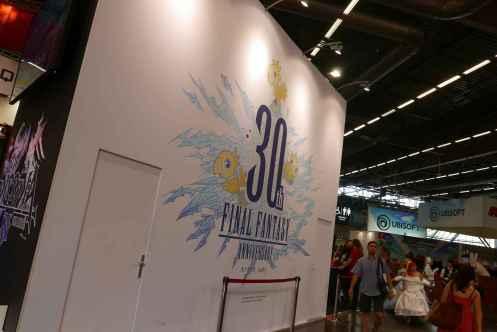 Japan Expo 2017 Jeu Vidéo (21)