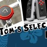 Tom's Selec #197 : Geek'em All !!