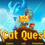 Japan Expo 2017 – Preview de Cat Quest