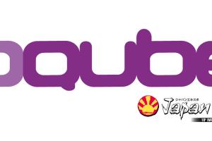 PQube - Japan Expo 2017