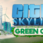 gamescom 2017 – Cities Skylines: Green Cities se met au vert