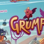 Grumpf : la review