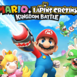 Japan Expo 2017 – Preview Mario + The Lapins Crétins : Kingdom Battle