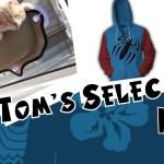 Tom's Selec #199 : Geek'em All !!