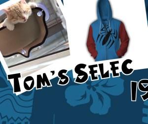 Tom's Selec - 199