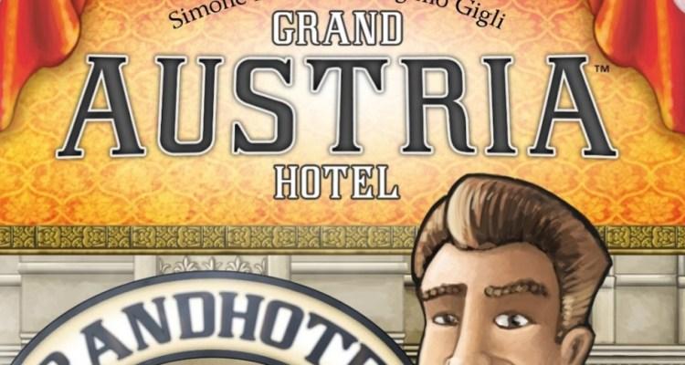 grand austria hôtel
