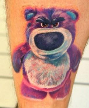 Bartosz Krawczynski Best of Tattoo Toy Story
