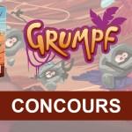 Concours Grumpf du 20 au 27 septembre 2017