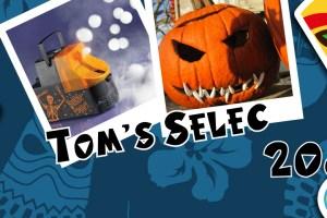 Tom's Selec - 208