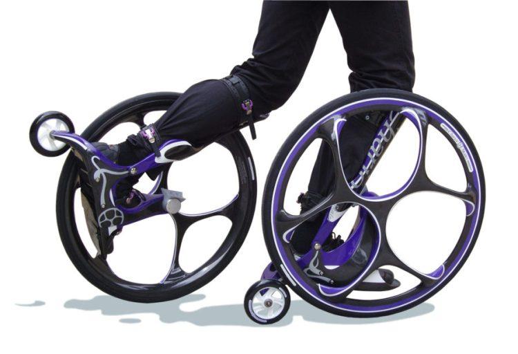Tom's Selec - chariot skates