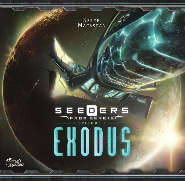 Seeders From Sereis