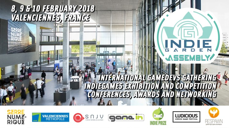 Indie Garden Assembly 2018