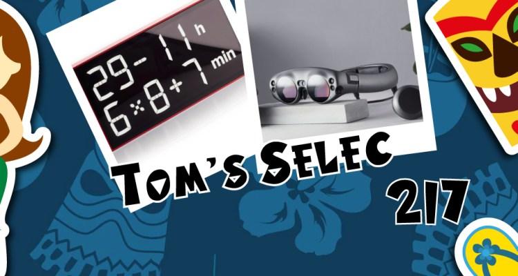Tom's Selec - 217