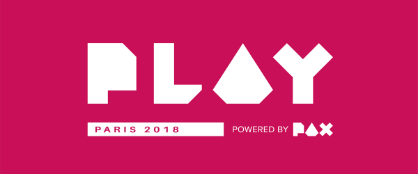 PLAY by PAX