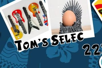 Tom's Selec - 227