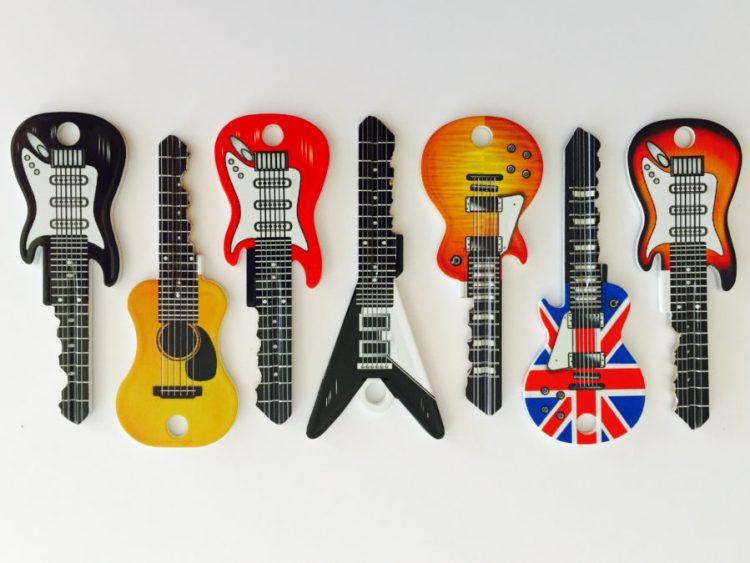 Tom's Selec - rockin' keys
