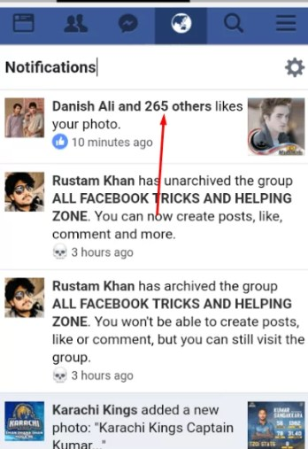 Facebook Auto Like kaise Kare
