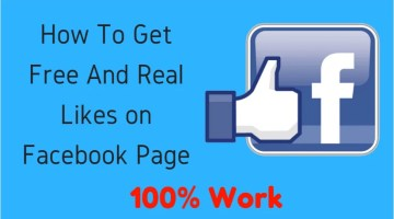 Facebook Page Par Likes Kaise Badhaye
