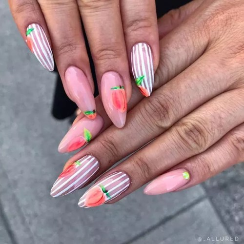 acrylic nails designs