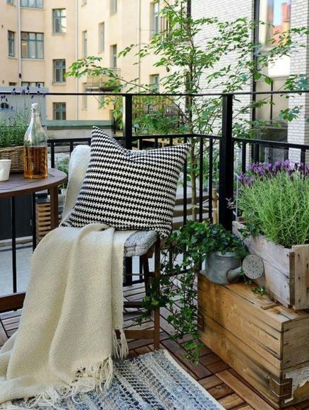 Balcony Ideas (10)