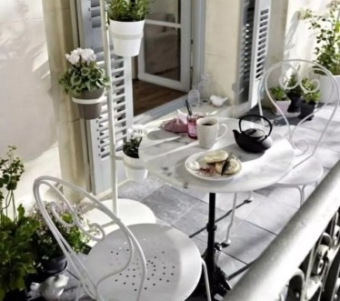 Balcony Ideas (14)