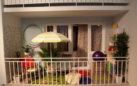 Balcony Ideas (8)