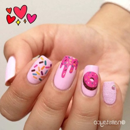 Summer Nail Designs 2020 (14)