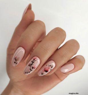 Summer Nail Designs 2020 (27)
