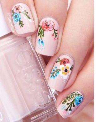 Summer Nail Designs 2020 (35)