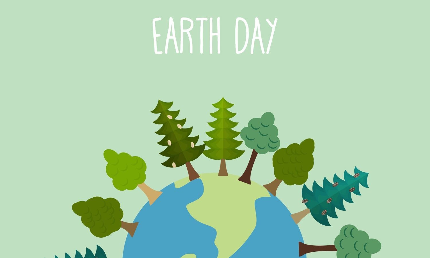 Earth Day Quotes Poster Images Facts