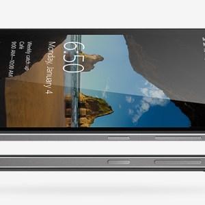 Lumia 650 Appearance Images