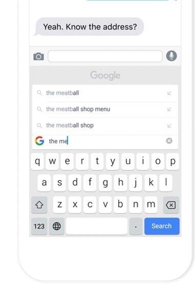 How To Type Emoji On Gboard