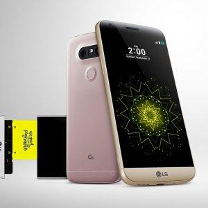 LG G5 Modular Phone Image