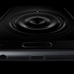 Samsung Galaxy S7 Ports