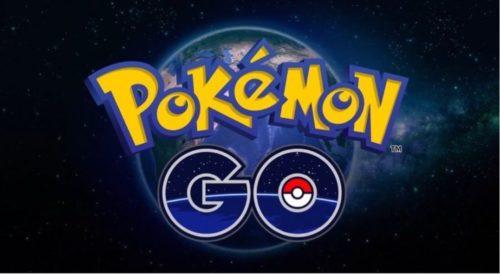 Pokémon Go Europe Expansion