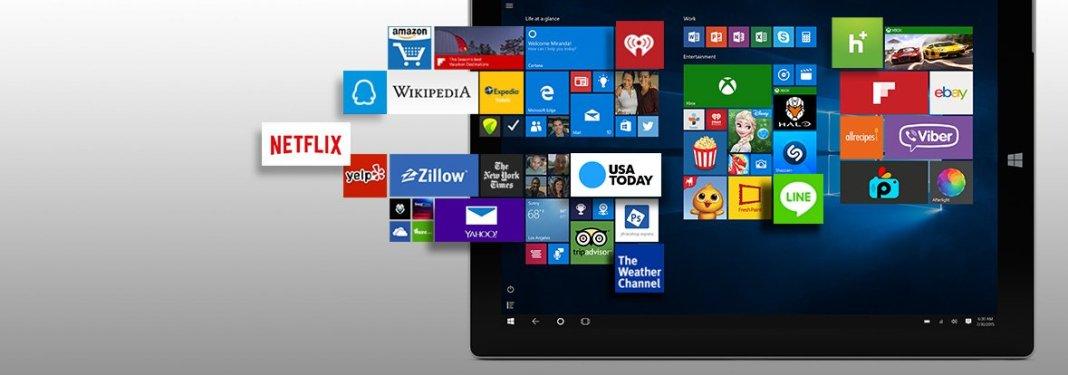 10 Essential Windows Apps