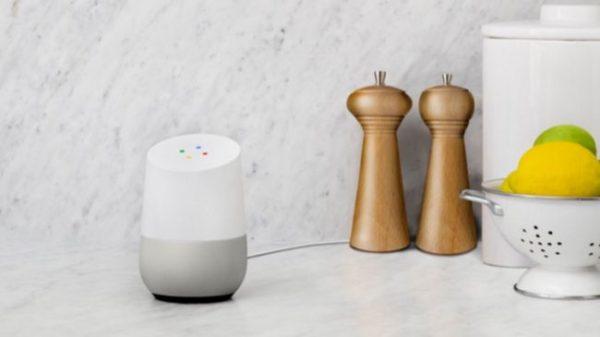 Google Home: Excellent Performer