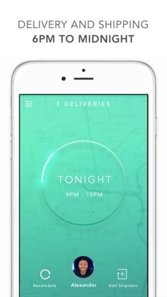 Doorman for iOS