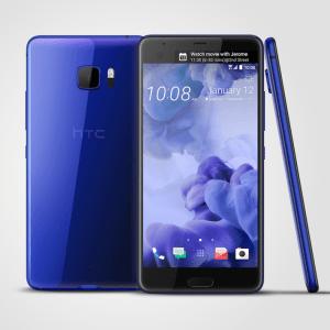 HTC U Ultra Hands On