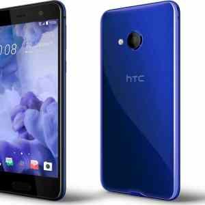 HTC U Play Blue Sapphire