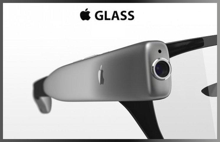 Apple AR Concept