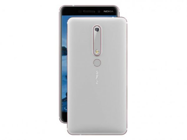 Nokia 6 2018 Launch In China