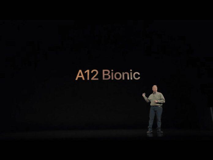 A12 Bionic Introduction
